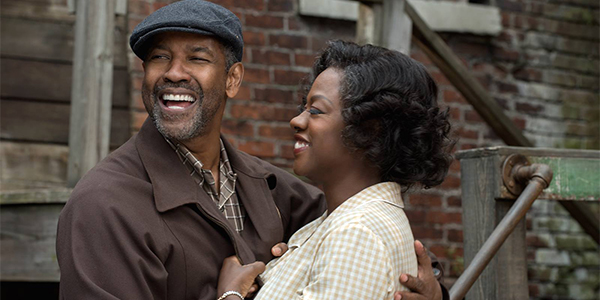 Barriere (Fences): nuovo trailer con Denzel Washington