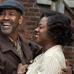 Barriere: due nuove clip italiane del film con Denzel Washington e Viola Davis