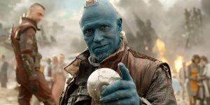 Guardiani della Galassia: James Gunn rivela un dettaglio che non è piaciuto ad alcuni fan