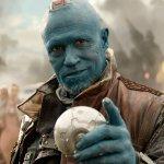 Thor: Ragnarok, Michael Rooker ha girato una scena nei panni di Yondu!