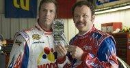 Ricky Bobby: Will Ferrell e John C. Reilly in una scena tagliata dalla commedia di Adam McKay