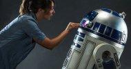 Star Wars: ecco la replica a grandezza naturale in edizione limitata di R2-D2