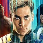 "Star Trek Beyond, Simon Pegg spiega le ragioni del ""flop"""