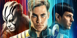 Star Trek Beyond: il 50° anniversario del franchise al centro di una featurette
