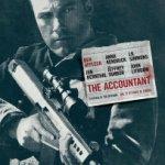 Locandine e banner | The Accountant