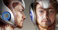 X-Men: Apocalisse, Cerebro ed altri oggetti tecnologici nei nuovi concept art