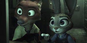 Zootropolis: il film Disney si trasforma in un crime thriller grazie ad un suggestivo trailer fan made