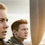 Arrival: ecco due nuove clip italiane dello sci-fi con Amy Adams