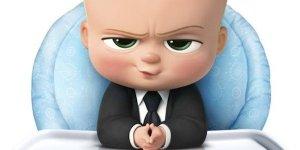 Baby Boss: 5 nuovi spot tv del film d'animazione targato DreamWorks
