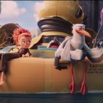 Cicogne in Missione: ecco una clip italiana tratta dal film d'animazione della Warner Bros.