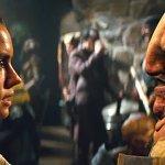 Star Wars: Il Risveglio della Forza, Unkar Plutt fa arrabbiare Chewbacca in una scena eliminata!