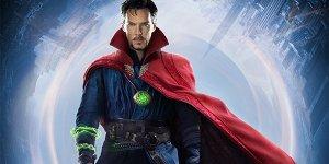 Doctor Strange: tutti gli errori del film in 15 minuti circa