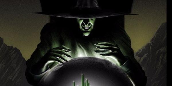 Il Mago di Oz diventa un film horror