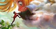 Gigantic: la sceneggiatrice di Inside Out e Captain Marvel sarà la co-regista del nuovo cartoon Disney