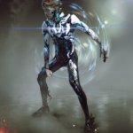 Concept art | Max Steel