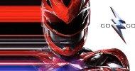 Power Rangers: un nuovo sguardo al look dei protagonisti grazie ad un motion poster