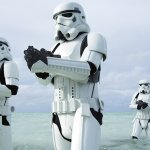 Box-Office USA: Rogue One in testa venerdì, vincerà il terzo weekend consecutivo