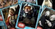 Rogue One: a Star Wars Story, nuove immagini dalle carte da gioco!