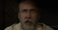 """Army of One: Nicolas Cage vede """"Dio"""" nella prima clip"""