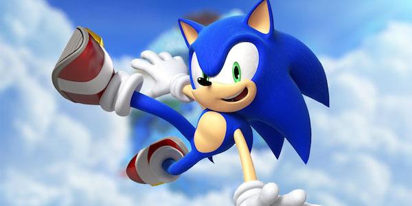 Sonic the Hedgehog, il film dedicato alla mascotte Sega trasloca alla Paramount