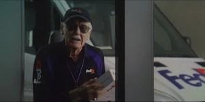 Stan Lee cammeo