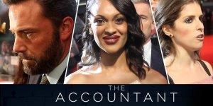EXCL – The Accountant: le interviste dal red carpet con Ben Affleck e Anna Kendrick