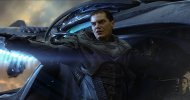 Batman v Superman: Michael Shannon l'ha visto in aereo, ma ammette di essersi addormentato per la stanchezza