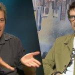 "EXCL – Doctor Strange, Scott Derrickson: ""I cinecomic sono arte"""