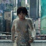 Ghost in the Shell: Scarlett Johansson conquista la cover di Total Film