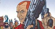Hard Boiled: la Warner Bros. progetta un film tratto dal fumetto di Frank Miller, Tom Hiddleston in trattative?