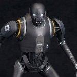 Rogue One: a Star Wars Story, K-2SO è ispirato direttamente ad altri 2 droidi visti nella saga