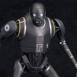 Rogue One: a Star Wars Story, K-2SO è ispirato direttamente ad altri 2 droidi visti nella saga