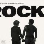 40 anni fa alla première di Rocky erano tutti pessimisti… tranne Sylvester Stallone