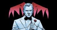 007: ecco 4 locandine artistiche dedicate ai film con Daniel Craig