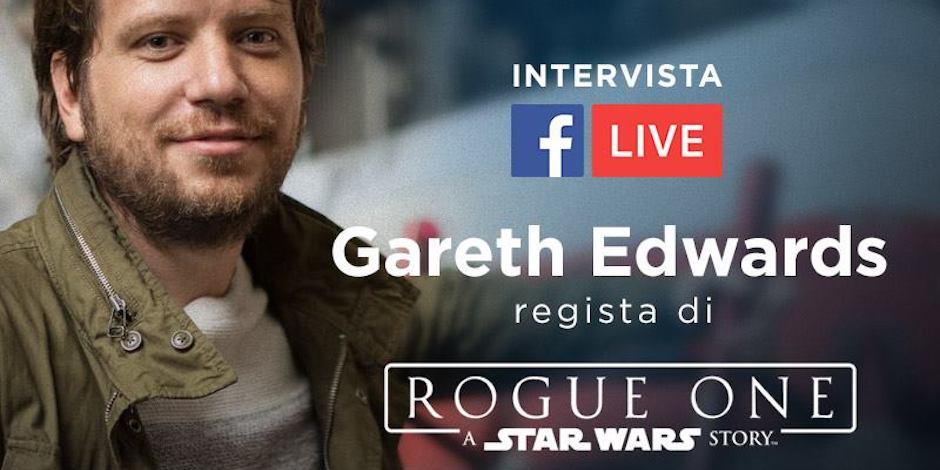 Il ritorno di Darth Vader in Rogue One: A Star Wars Story