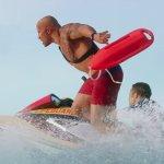 Baywatch: ecco l'esplosivo teaser trailer italiano del film con Dwayne Johnson