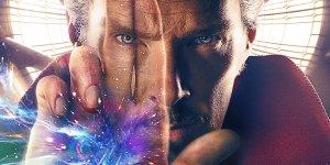 Doctor Strange: ecco il trailer onesto del cinecomic Marvel con Benedict Cumberbatch