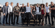 Box-Office USA: Fast & Furious 8, esordio da 45.6 milioni venerdì, record all'estero