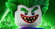 LEGO Batman – Il Film: il Cavaliere Oscuro, Joker e gli altri personaggi nei character poster