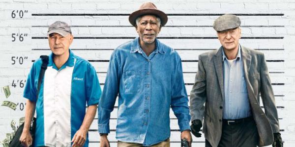 Insospettabili sospetti Trailer Italiano con Morgan Freeman, Michael Caine ed Alan Arkin