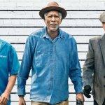 Insospettabili Sospetti: Morgan Freeman, Michael Caine e Alan Arkin improbabili ladri nel trailer italiano