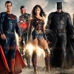 Justice League: ecco il teaser poster del film di Zack Snyder