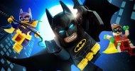 LEGO Batman – il Film: La Batfamiglia nel poster IMAX!