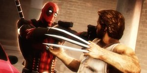 Logan Deadpool