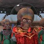 Mars Attacks: 20 anni fa la première a Los Angeles del film di Tim Burton