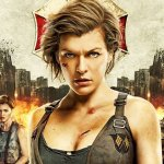 Resident Evil: The Final Chapter, Milla Jovovich in due nuove clip