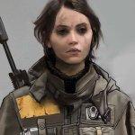 Rogue One: a Star Wars Story, personaggi e ambientazioni nei nuovi concept art
