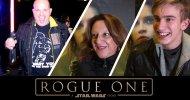 Rogue One: a Star Wars Story, il video dell'anteprima di BadTaste.it all'Arcadia di Melzo!