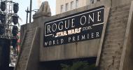 Rogue One: a Star Wars Story, tutto è pronto per la première mondiale di stanotte!