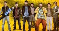Smetto Quando Voglio – Masterclass, ecco il nuovo trailer e il poster del film di Sydney Sibilia